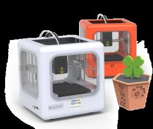 EasyThreed社製 3Dプリンター Dora