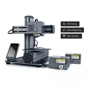 Snapmaker 3in1 3D Printer